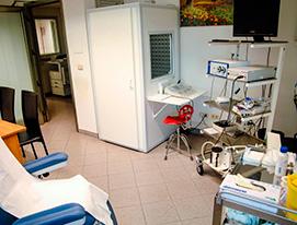 Sapra Centro Sanitario