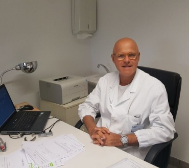 Dell'Avanzato Gian Paolo | Neurologo