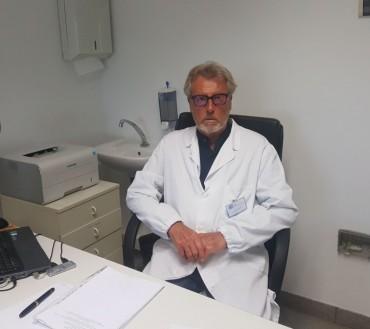 Naldi Mario | Pneumologo