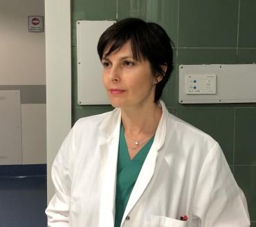 Gualdani Simona | Anestesista