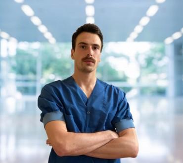 Innocenti Matteo | Ortopedico